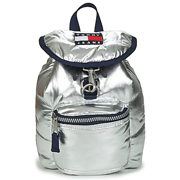 Sac à dos Tommy Jeans TJW HERITAGE SM PUFFER BACKPACK