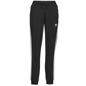 Vêtements Femme Pantalons de survêtement adidas Originals SLIM PANTS Noir