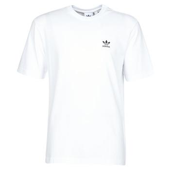 Vêtements Homme T-shirts manches courtes adidas Originals B+F TREFOIL TEE Blanc