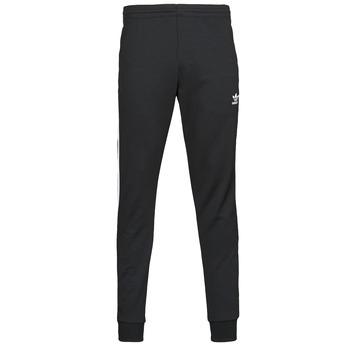 Vêtements Homme Pantalons de survêtement adidas Originals SST TP P BLUE Noir