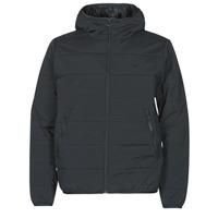 Vêtements Homme Doudounes adidas Originals LW ZT TRF HOODY Noir
