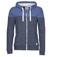Vêtements Homme Sweats Tom Tailor 1021268-10668 Marine / Bleu