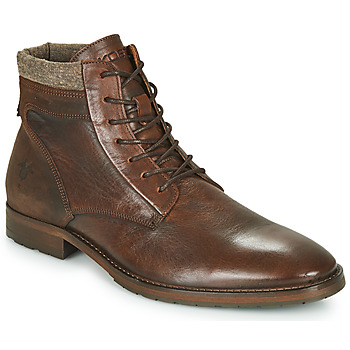Chaussures Homme Boots Kost VENTURA 46 Marron