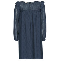 Vêtements Femme Robes courtes Moony Mood BREYAT Marine