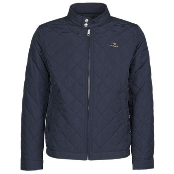 Blouson Gant QUILTED WINDCHEATER