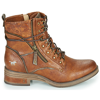Boots Mustang 1293601