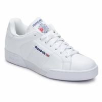Chaussures Air max tnBaskets basses Reebok Classic NPC II Blanc