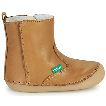Boots enfant Kickers SOCOOL CHO