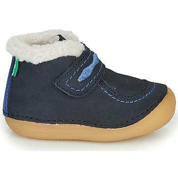 Boots enfant Kickers SOETNIC