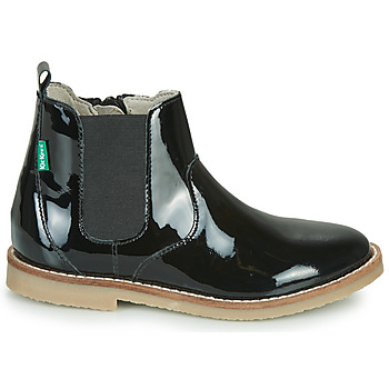 Boots enfant Kickers TYPIK