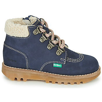 Boots enfant Kickers NEWHOOKY