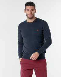 Vêtements Homme Pulls Timberland WILLIAMS RIVER CREW Marine