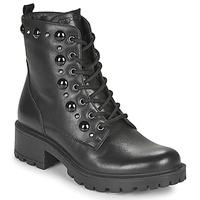 Chaussures Femme Boots IgI&CO DONNA GIANNA Noir