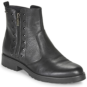 Chaussures Femme Boots IgI&CO DONNA BRIGIT Noir