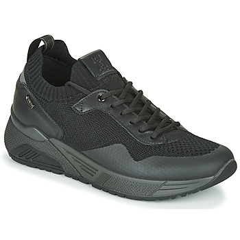 Chaussures Homme Baskets basses IgI&CO UOMO SETUP GTX Noir