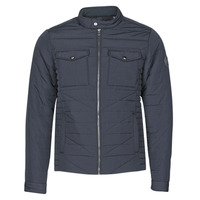 Vêtements Homme Doudounes Teddy Smith B-JEFFER Marine