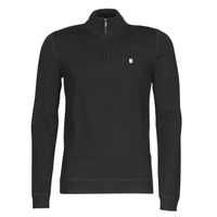 Vêtements Homme Pulls Teddy Smith P-ROBIN Noir