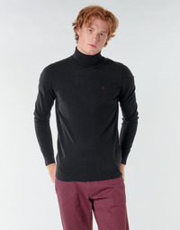Vêtements Homme Pulls Teddy Smith P-LOKI Noir