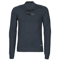 Vêtements Homme Pulls Teddy Smith PARBOUR 3 Marine