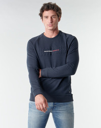 Vêtements Homme Sweats Teddy Smith S-GORDON RC Marine