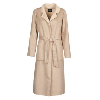 Vêtements Femme Manteaux Marciano DAIMON COAT Beige