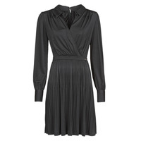 Vêtements Femme Robes courtes Marciano PLAYA DRESS Noir