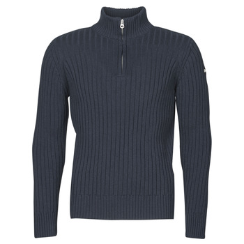 Vêtements Homme Pulls Schott PLECORAGE2 Marine