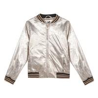 Vêtements Fille Blousons Chipie 8R40014-78 Cuivre