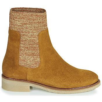 Boots Bensimon BOOTS CHAUSSETTE