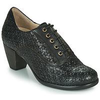 Chaussures Femme Low boots Casta AGILA Noir