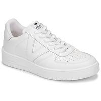 Chaussures Femme Baskets basses Victoria SIEMPRE PIEL Blanc