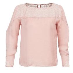 Vêtements Femme Tops / Blouses Naf Naf KIKI Rose