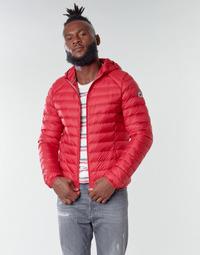 Vêtements Homme Doudounes JOTT NICO Rouge