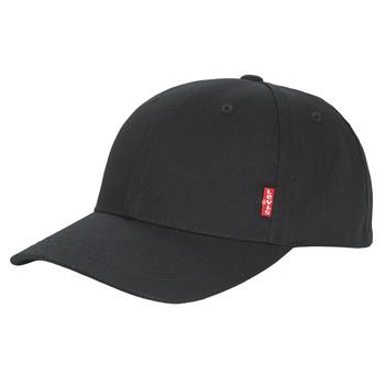 Accessoires textile Homme Casquettes Levi's CLASSIC TWILL REDL CAP Noir