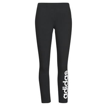 Vêtements Femme Leggings adidas Performance W E LIN TIGHT noir