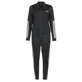 Vêtements Femme Ensembles de survêtement adidas Performance WTS BACK2BAS 3S Noir