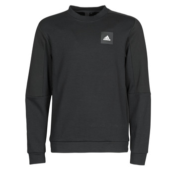 Vêtements Homme Sweats adidas Performance MHS Crew STA noir