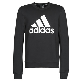 Vêtements Homme Sweats adidas Performance M MH BOS CrewFL noir