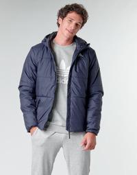 Vêtements Homme Doudounes adidas Performance BSC HOOD INS J encre légende