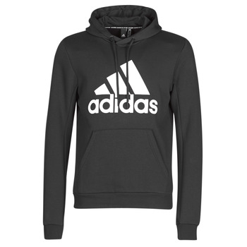 Vêtements Homme Sweats adidas Performance MH BOS PO FL Noir