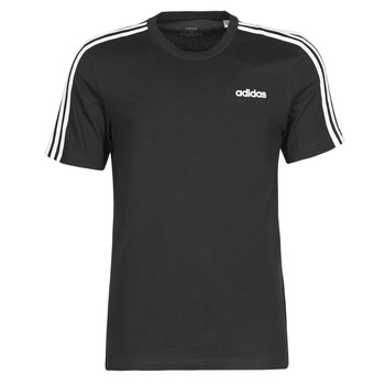 Vêtements Homme T-shirts manches courtes adidas Performance E 3S TEE noir