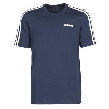 Vêtements Homme T-shirts manches courtes adidas Performance E 3S TEE encre légende