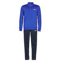 Vêtements Homme Ensembles de survêtement adidas Performance MTS BASICS bleu
