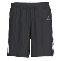 Vêtements Homme Shorts / Bermudas adidas Performance RUN IT SHORT 3S Noir