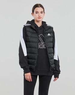 Vêtements Homme Doudounes adidas Performance ESS DOWN VEST Noir