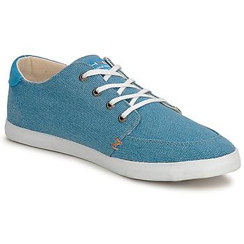 Chaussures Homme Baskets basses Hub Footwear BOSS HUB Bleu / Blanc