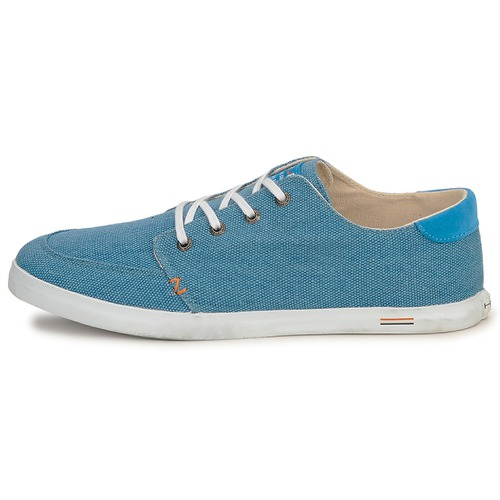 Hub Footwear BOSS HUB Bleu / Blanc 9rAgd