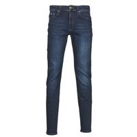 Vêtements Homme Jeans slim Petrol Industries SEAHAMCLASSIC Bleu foncé