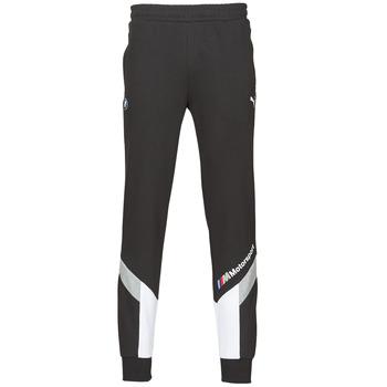 Vêtements Homme Pantalons de survêtement Puma BMW MMS MCS SWEAT PANTS SLIM FIT Noir