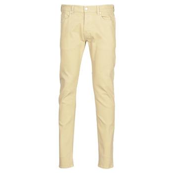 Vêtements Homme Jeans slim Diesel D-LUSTER Beige